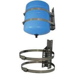 Expansion Tank Mounting Bracket 5Gal Capacity Water Heater S