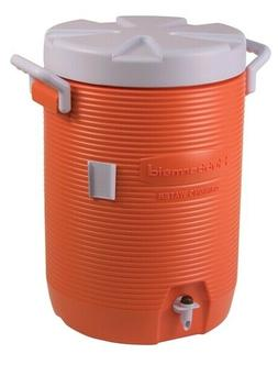 Rubbermaid FG16850111 Insulated Beverage Cooler