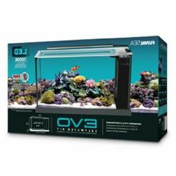 Fluval Sea EVO Saltwater Aquarium 5 Gallon