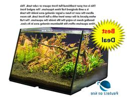 Lifegard Full View Fish Aquarium Tank Only!   Sale Free Ship