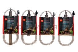 Aquatop Gravel Vacuum Cleaner Asst Size  Free Shipping
