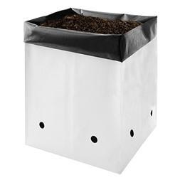 VIVOSUN 50-Pack 5 Gallon Grow Bags