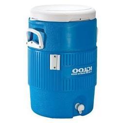 Igloo Hard Sided Beverage Cooler - Blue