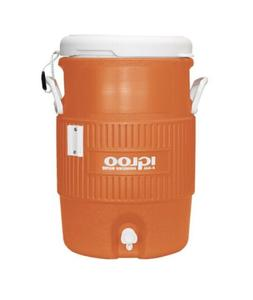 Heavy-Duty 5-Gallon Beverage Portable Water Cooler Jug Press