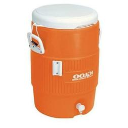 Igloo 5 Gallon Seat Top Beverage Jug Water Sport Outdoor Chi