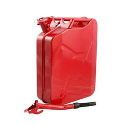 Jerry Can 5 Gallon 20L Gas Gasoline Fuel NATO Military Stora