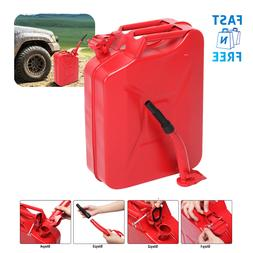 Jerry Can 5 Gallon 20L Gas Gasoline Fuel Army NATO Military
