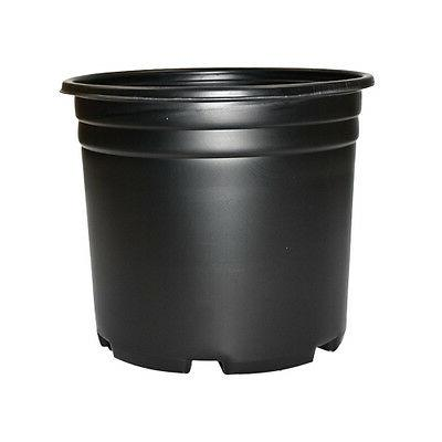 1,2,3, 5 Gal Pro-Cal SZ Trade Quality Plastic Container POT
