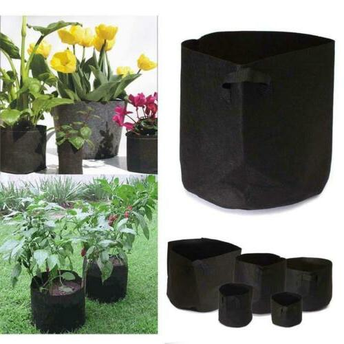 10 20 Pack Grow Aeration Planter Root Container