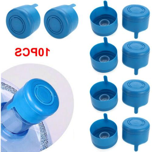 10pcs 5 gallon water bottle snap on