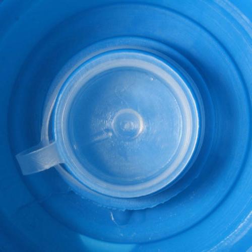 10pcs Water Snap Cap Splash Off
