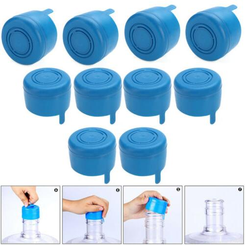 10Pcs 5 Bottle Cap Anti Splash Cap