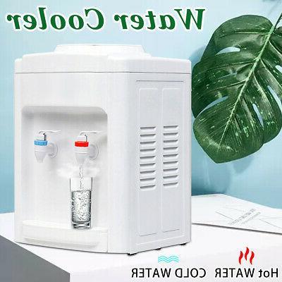 110v electric hot warm water dispenser desktop