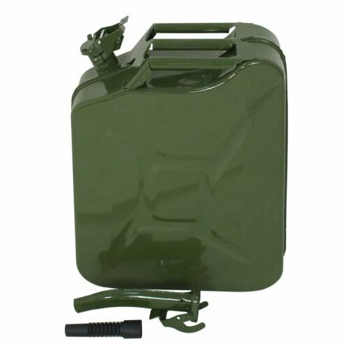 5 Jerry Military Fuel Tank 1pc