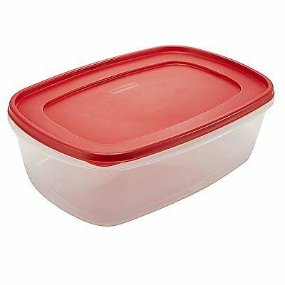 2.5 Lid Container