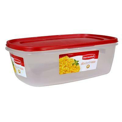 2.5 Gallom Easy Find Lid Food Storage Container