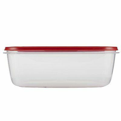 2.5 Gallom Lid Food Container