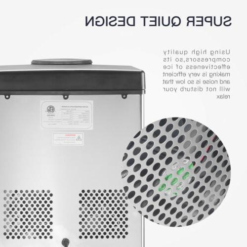 2in1 Built-In Maker Machine Dispenser Countertop 5