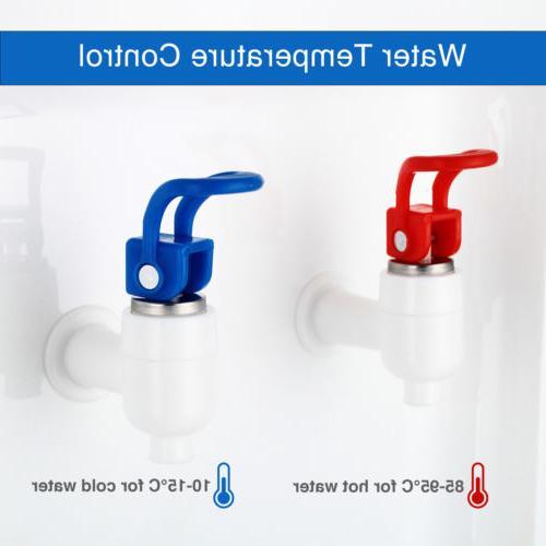 3-5 Desktop Electric Hot Load Dispenser