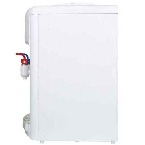 3-5 Hot and Cold Load Water Dispenser