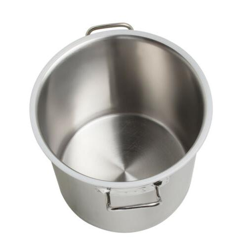3 5 Gallon Steel Vacuum Chamber Hose Air Filter