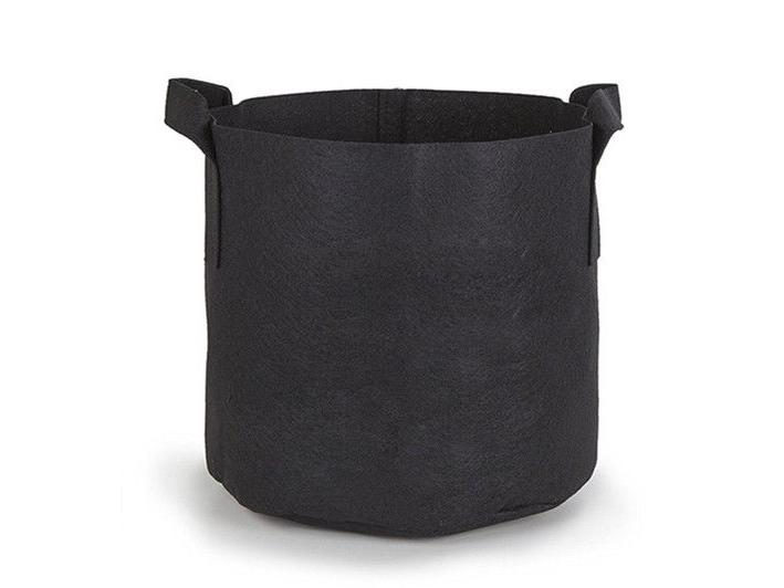 1/3/5/10/40/200 Fabric Pots Breathable Plant