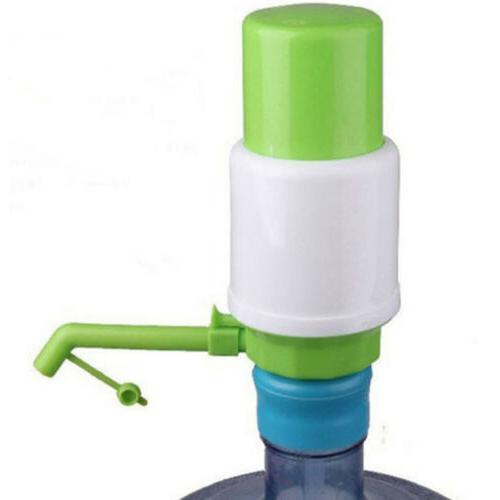5-6 Hand Pump for Bottle Jug Camping