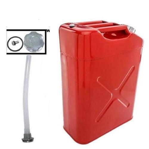 5 gallon 20l gas gasoline fuel army