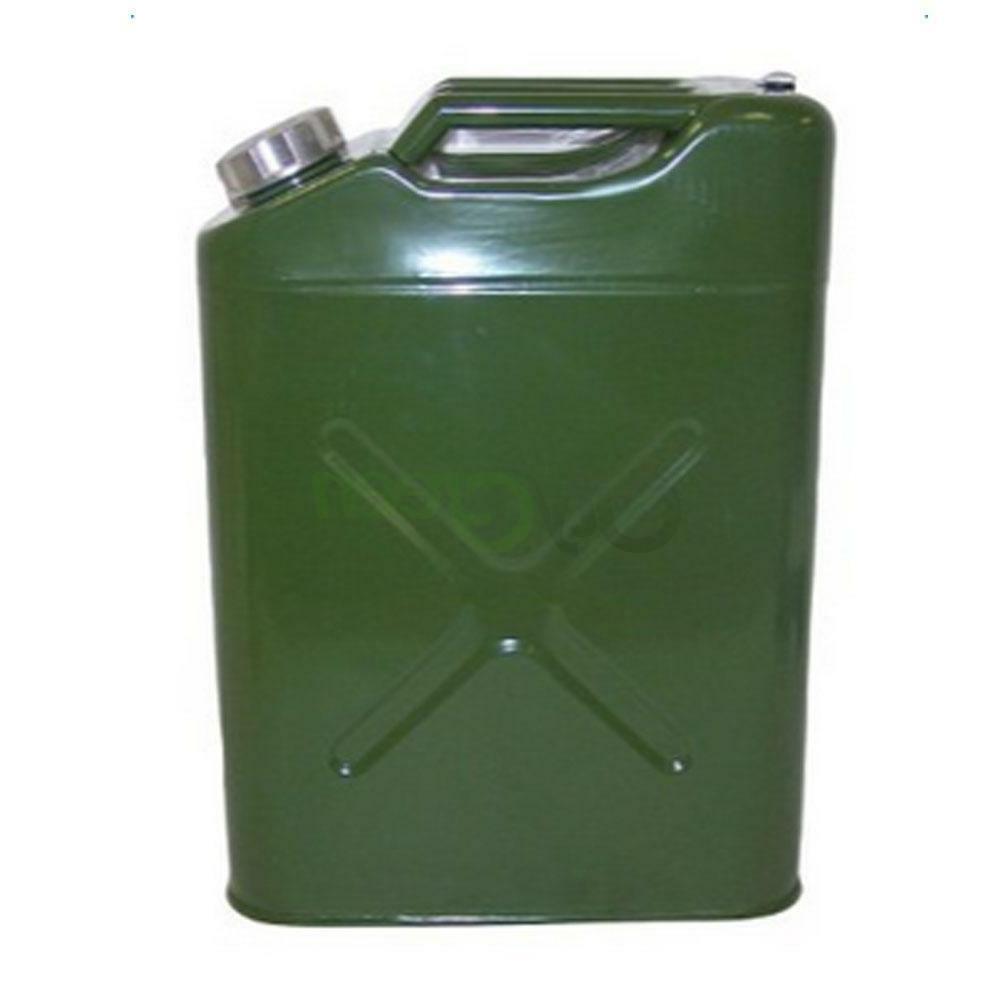 5 Gallon 20L Gas Gasoline Fuel Can Tank