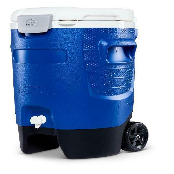 Igloo 5-Gallon Beverage Cooler