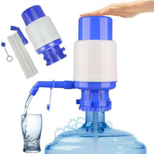 5 Gallon Bottled Water Pump Manual Dispenser