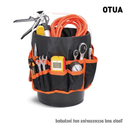 5 30 Storage Holder Tote Bag AUTO