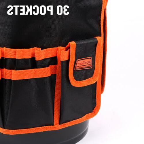 5 30 Storage Pocket Holder Tote Bag AUTO