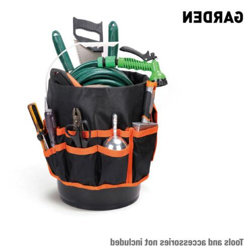 5 Gallon Bucket 30 Tool Holder AUTO
