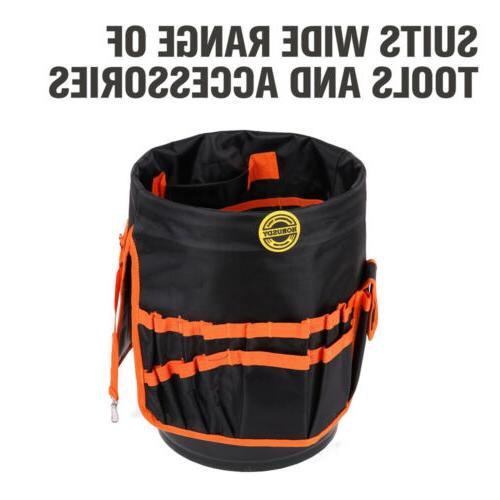 5 Bucket 30 Holder Tote Bag AUTO