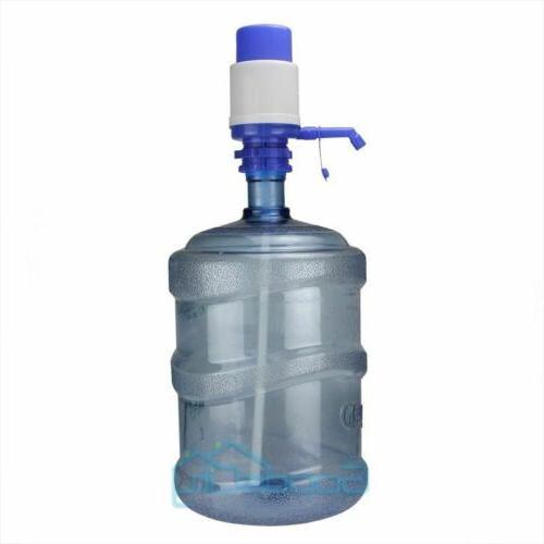5 Bottled Water Pump