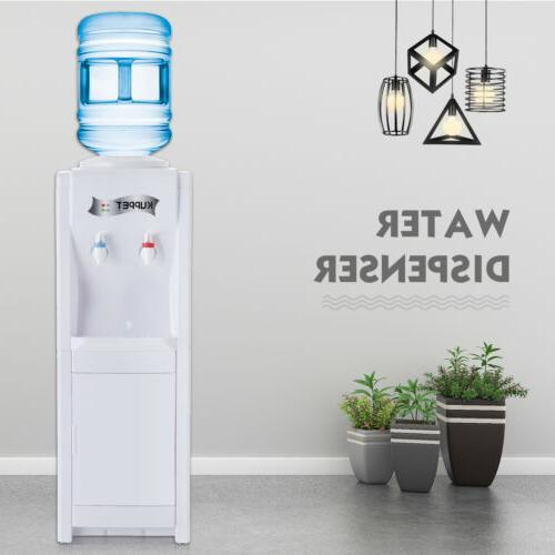 5 gallon electric top loading water cooler