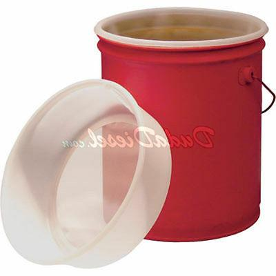 5 gallon ez strainer bucket pail filter