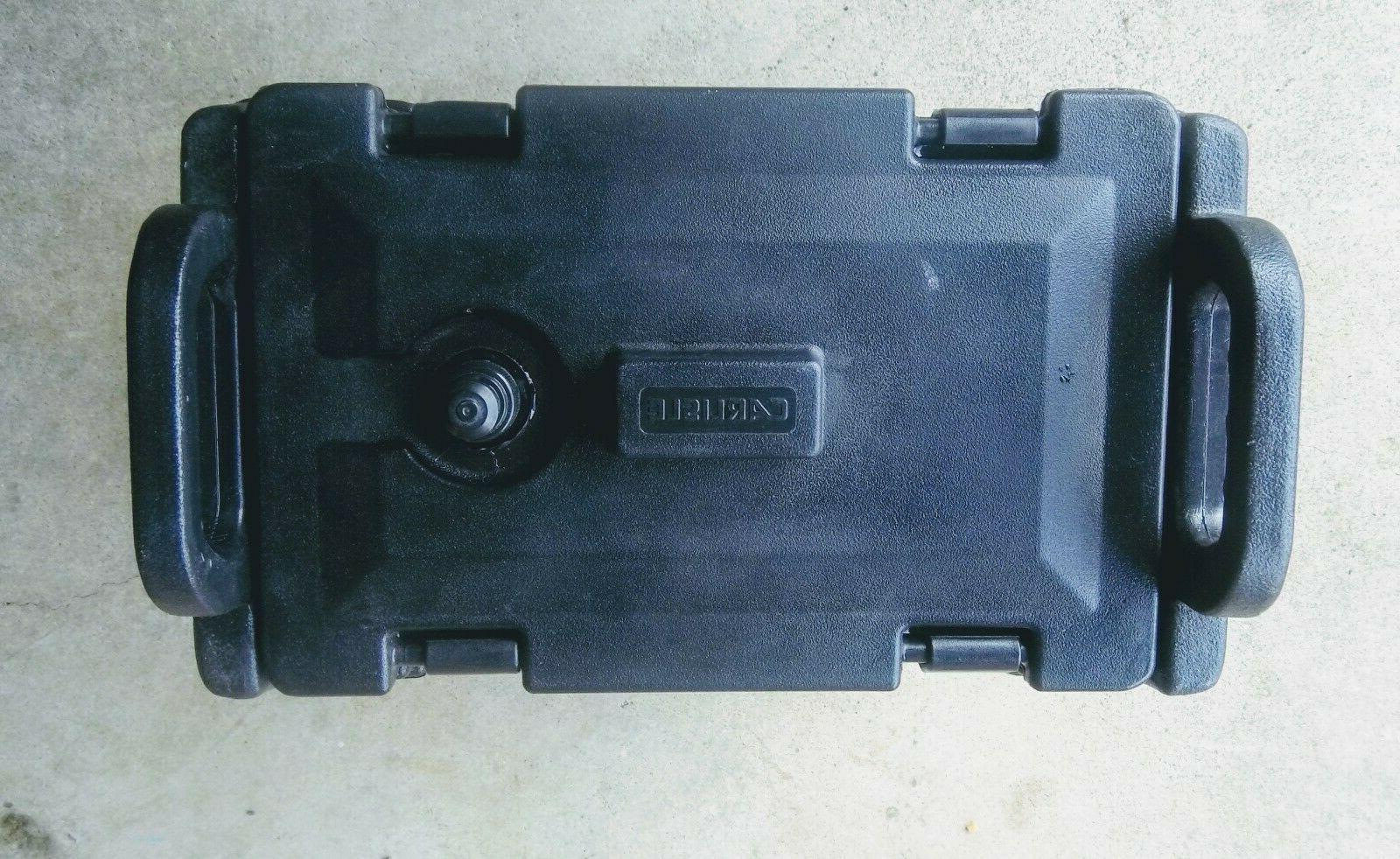 Carlisle Gallon Hot Dispenser Available
