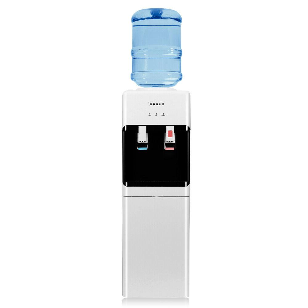 5 Gallon Loading Water Cooler Electric Child