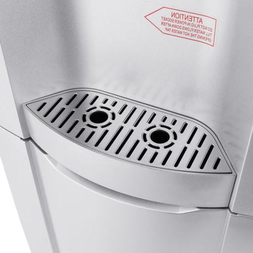 5 Hot/Cold Water Cooler Safety
