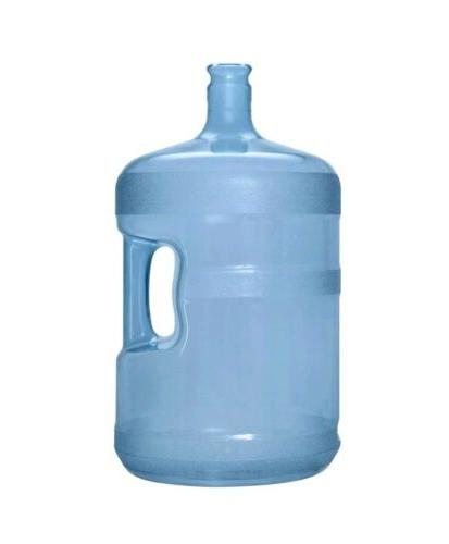 5 gallon pc plastic crown cap water