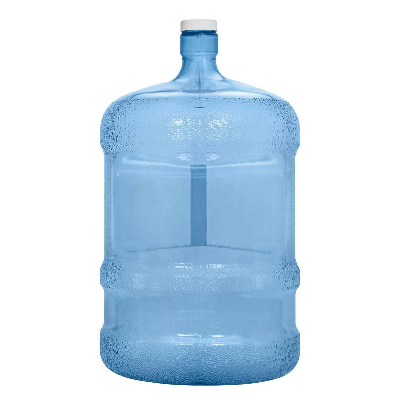 5 Gallon PVC Reusable Water Jug