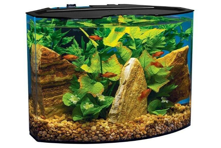 Acrylic Aquarium Lighting