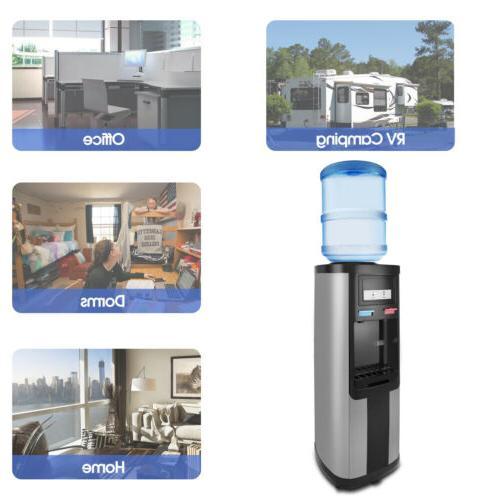 5 Stainless Steel Cooler Dispenser