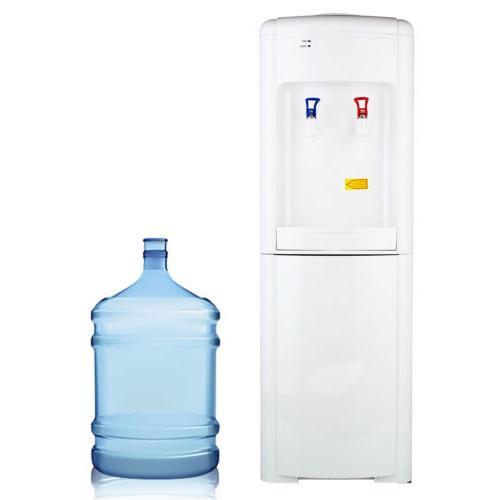 5 Gallon Dispenser Hot Cold Load