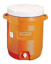 Rubbermaid 5 Gallon Water Cooler