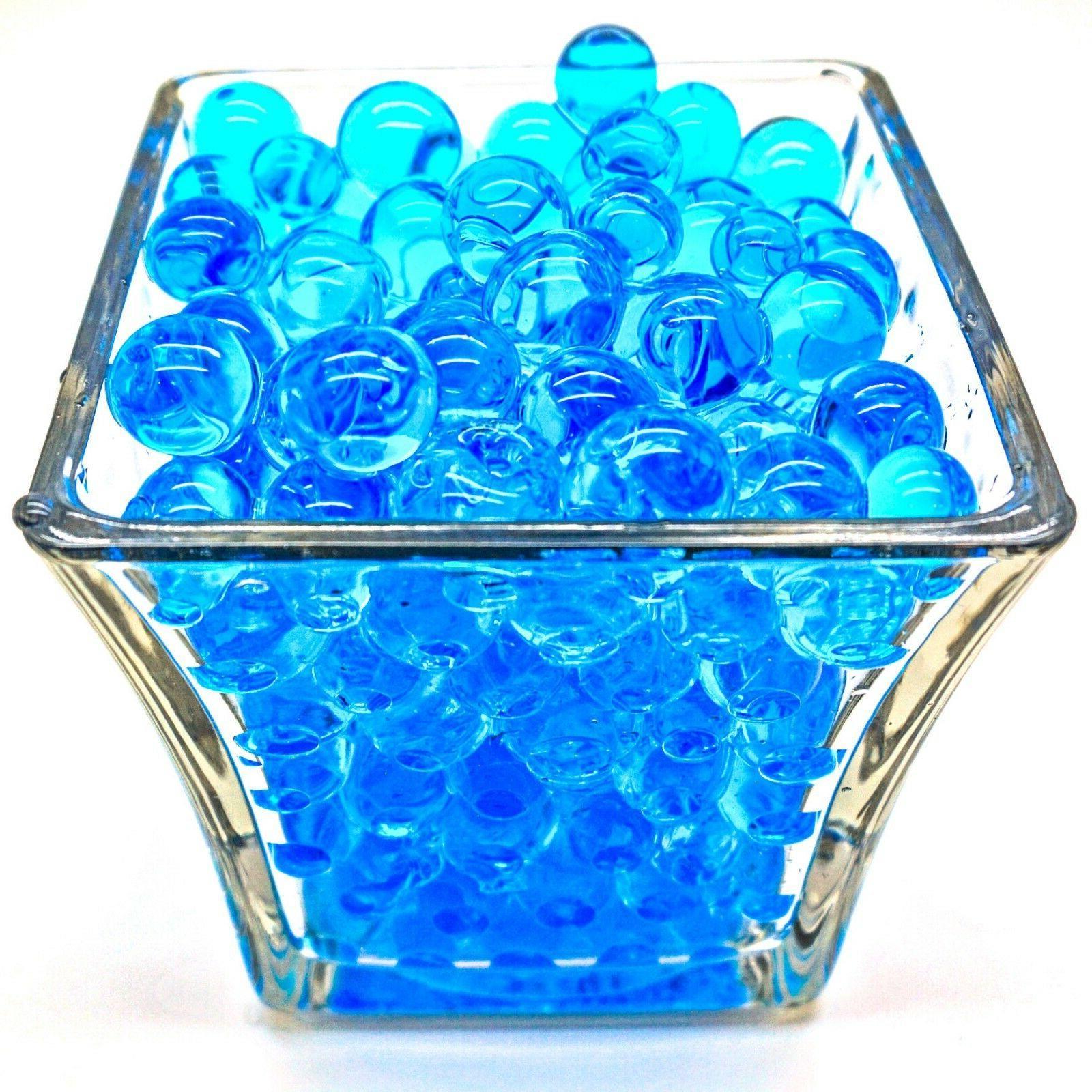 Vase Filler Gel Water Beads