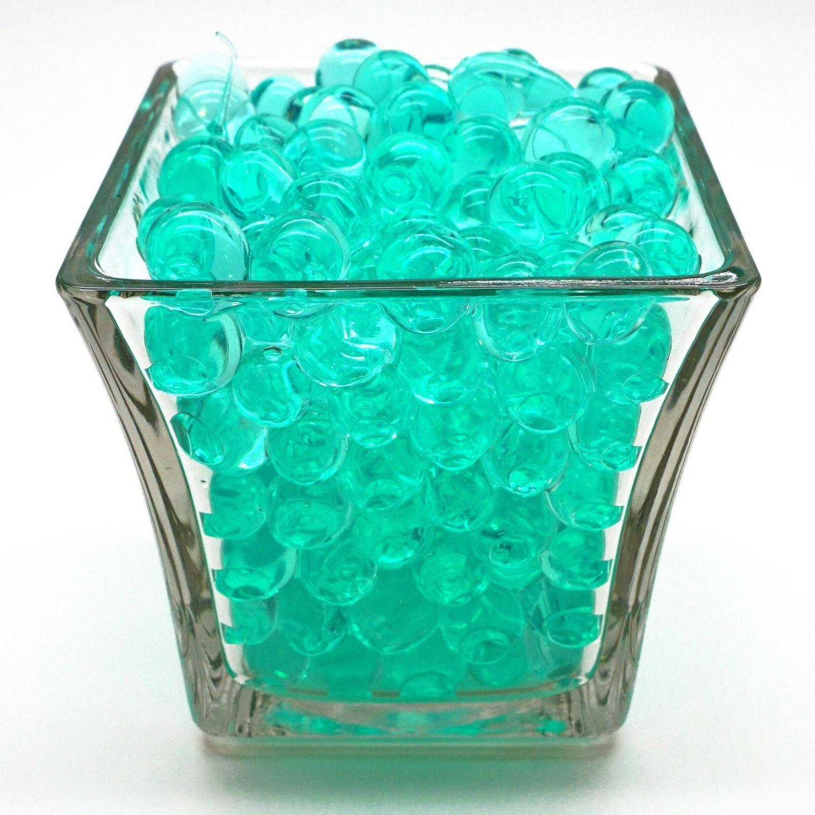 5 Vase Gel Water Beads Free
