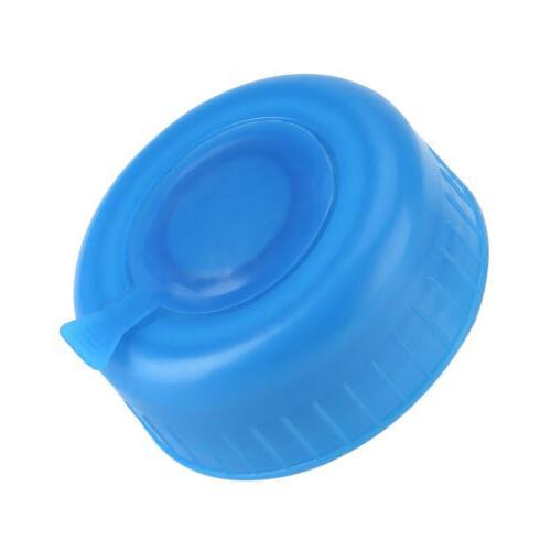 Water Bottle Caps Gallon Lid Non Spill